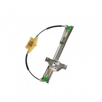 Mecanisme leve vitre électrique,avant gauche,CITROEN C4, 2007-