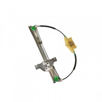 Mecanisme leve vitre électrique,avant droit,CITROEN C4, 2007-