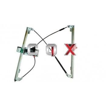 Mecanisme leve vitre électrique,avant gauche,FIAT SCUDO 01/2007