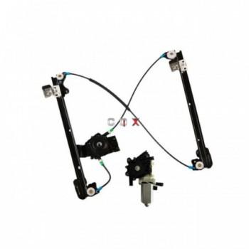 Mecanisme leve vitre électrique,avant gauche,LAND ROVER Free Lander , 1998-2005