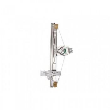 Mecanisme leve vitre électrique,avant droit,PEUGEOT 207, 2005-