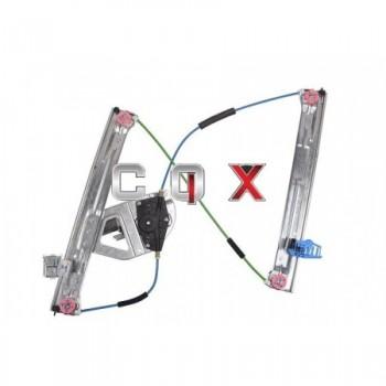 Mecanisme leve vitre électrique,avant gauche,PEUGEOT 208 02/2012-