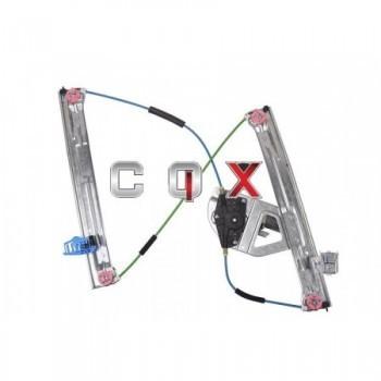 Mecanisme leve vitre électrique,avant droit,PEUGEOT 208 02/2012-
