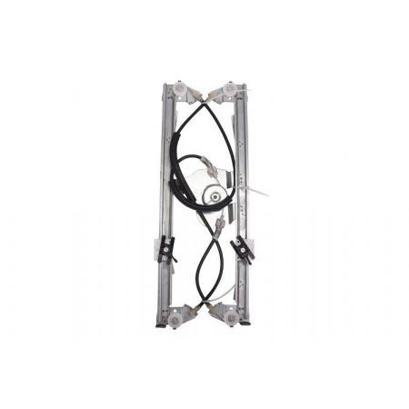 mecanisme leve vitre lectrique avant droit renault laguna ii 2001 2007 cqxautoparts. Black Bedroom Furniture Sets. Home Design Ideas