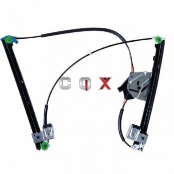 Mecanisme leve vitre électrique,avant droite,SEAT Cordoba 1993-1999, Ibiza2 1993-1999,Ibiza3 1999-2002