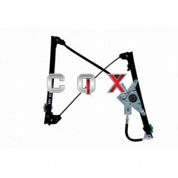 Mecanisme leve vitre électrique,avant gauche,Seat Cordoba 1993-1999, Ibiza2 1993-1996