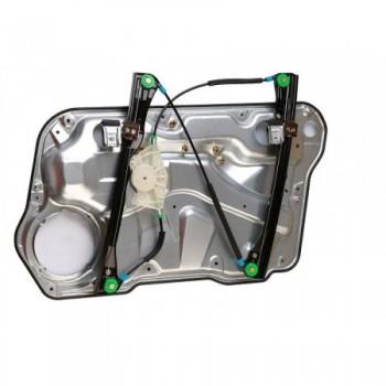 Mecanisme leve vitre électrique,avant gauche,VW ,Bora 2005, Golf 4, 1999-2005, Jetta 1999-2005,
