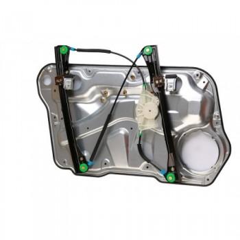 Mecanisme leve vitre électrique,avant droit,VW ,Bora 2005, Golf 4, 1999-2005, Jetta 1999-2005,
