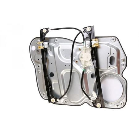 Mecanisme leve vitre électrique,avant droit,VW ,Touran '2003-2015.4Portes