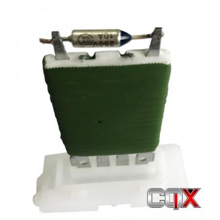 Resistance pulseur d'air Habitacle OPEL,Vauxhall,VW,SEAT,SKODA,09180020-1845752