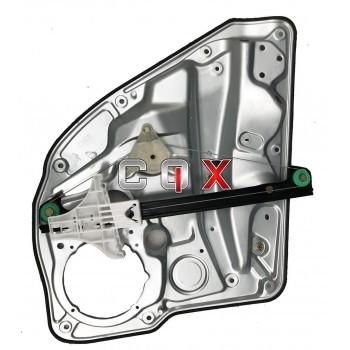 Mecanisme leve vitre électrique,arrière droit,VW ,Bora 2005, Golf 4, 1999-2005, Jetta 1999-2005,