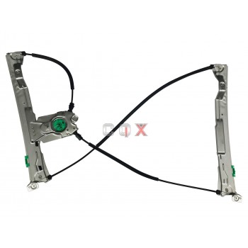 Mecanisme leve vitre électrique,avant gauche,RENAULT CLIO  III , 2010-