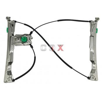 Mecanisme leve vitre électrique,avant droit,RENAULT CLIO  III , 2010-